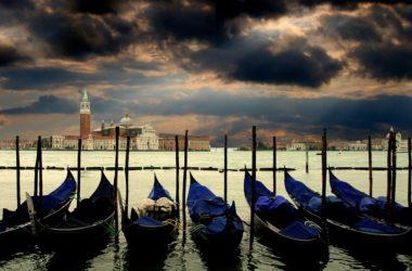 Na Velikonoce do romantických Benátek