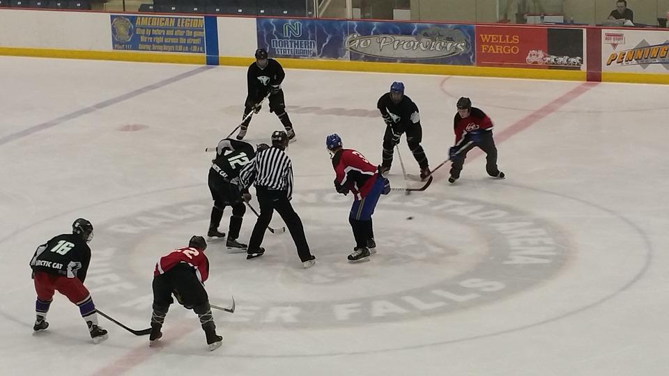 Hokejový kouč