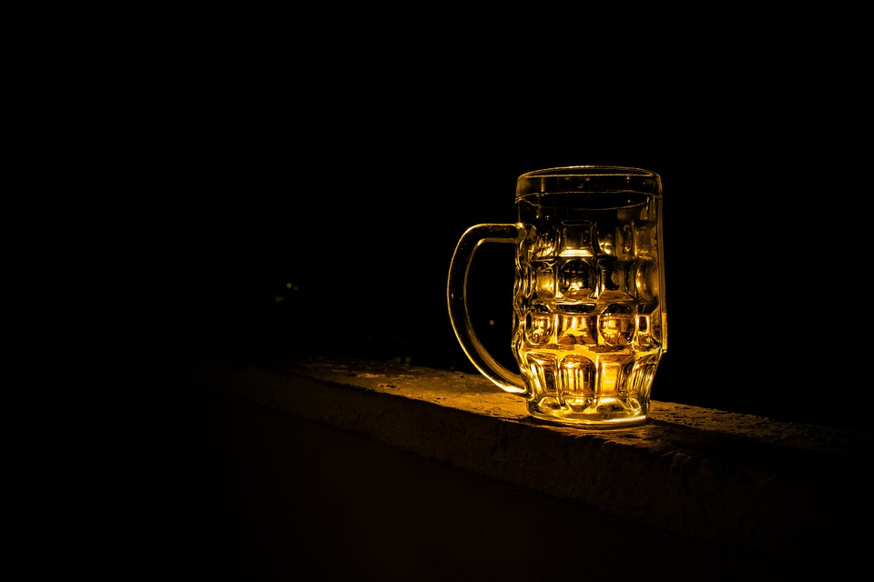 nadsenci piva beskydy