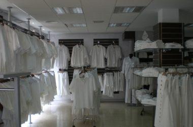 Vyberte správný pracovní oděv
