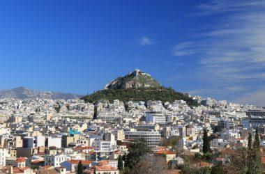 Čím jsou zajímavé Athény