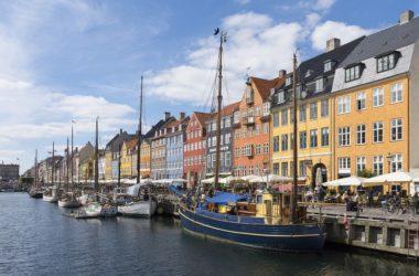 Proč navštívit Kodaň