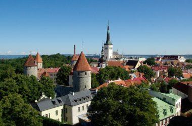 Už jste navštívili Tallinn?
