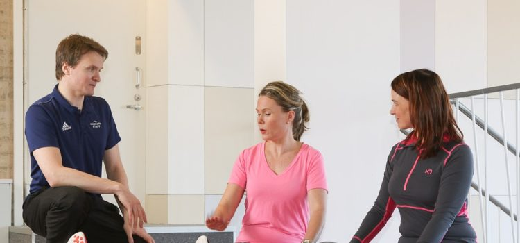 Lepší imunita správným tréninkem