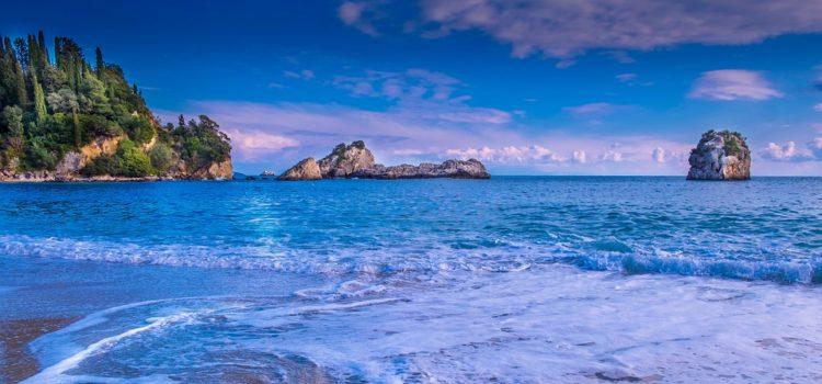 Nejkrásnější ostrovy světa