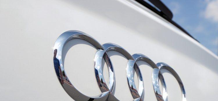 Elektrické Audi