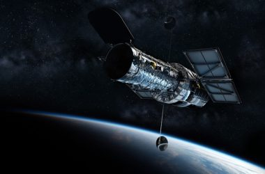 Elon Musk vysílá satelity
