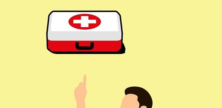 Co musí obsahovat autolékárnička pro osobní automobily?