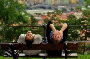 Romantická místa v Praze, kam vzít svou drahou polovičku
