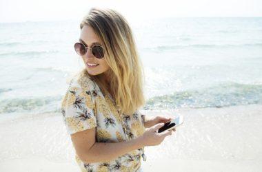 Při cestování nám mohou pomoct i mobilní aplikace. Jaké stojí za stažení?