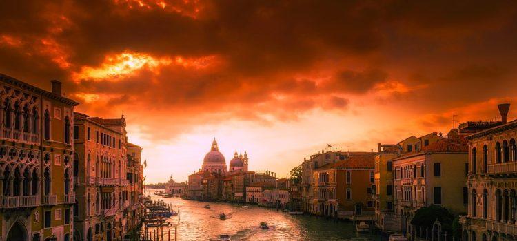Chcete se vydat na dovolenou do Itálie? Máme tipy na nejlepší místa