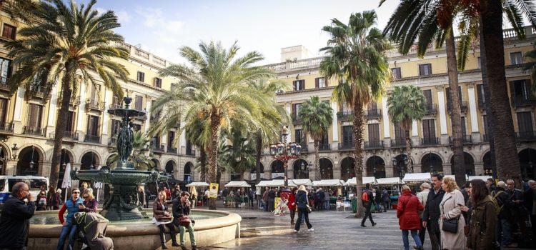 Míříte na dovolenou do Španělska? Víme, jaká místa jsou jako dělaná pro letní dovolenou