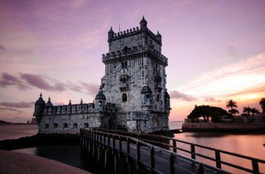 Na dovolenou do Portugalska aneb tipy na nejlepší místa