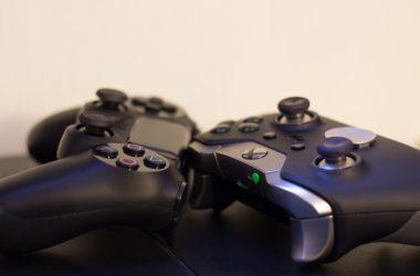 Milujete hry? Poradíme, jak vybrat herní konzoli