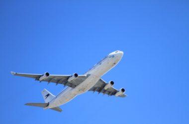 Víte, kde přespat, když vám uletí letadlo?