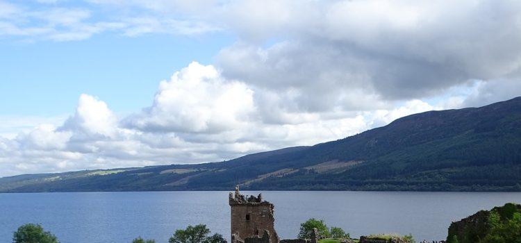 Jaká jsou tajemství jezera Loch Ness?