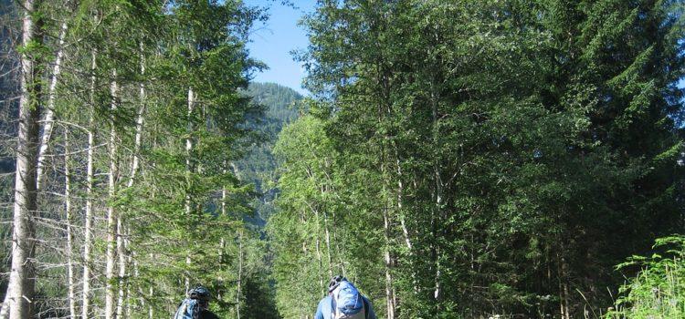 Vydáváme se do ráje cyklistů