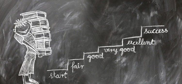 Úspěch a lekce, které k němu vedou