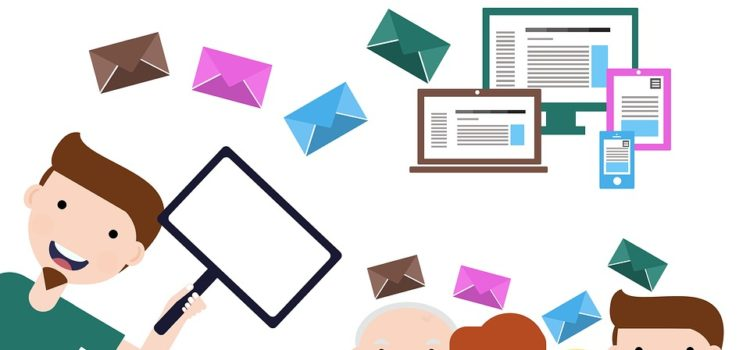 Čemu se vyvarovat při emailové komunikaci