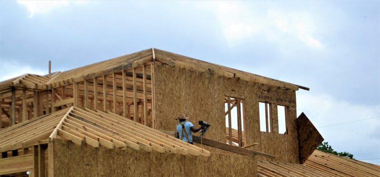 Dřevostavby jsou aktuálně hitem. Jaké existují druhy dřevostaveb?