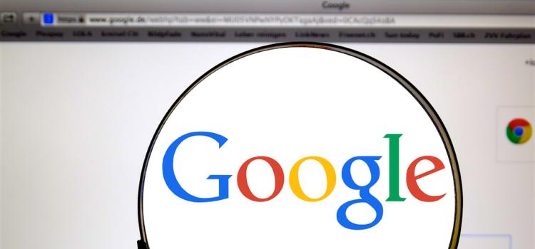 Češi a jak vyhledávají informace na internetu