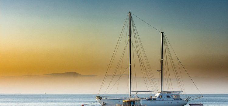 Prožijte léto na jachtě, která patří k nejdražším