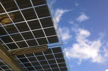 Největší solární elektrárny na světě. Když se svět snaží žít ekologičtěji