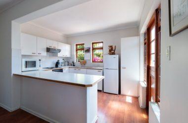 Rekonstruujete kuchyň? Zvažte zařízení do vintage stylu