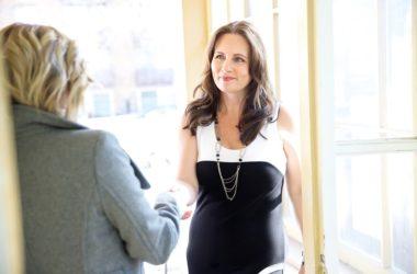 Pracovní pohovor. 8 tipů, které musíte vědět, než se na něj vydáte